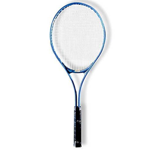 Cannon Sports Midsize Aluminum Tennis Racquet  4-3/8 inch Grip Size
