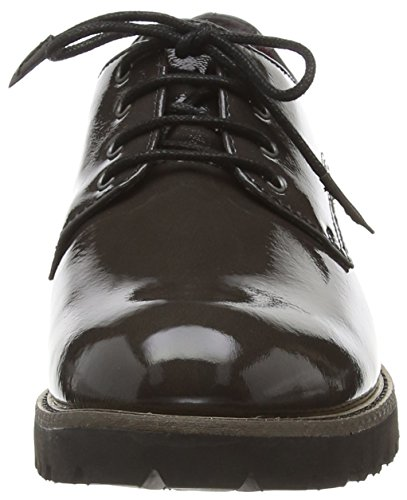 Derbys Women's Gray graphite Grau 23214 206 Tamaris HqE4v