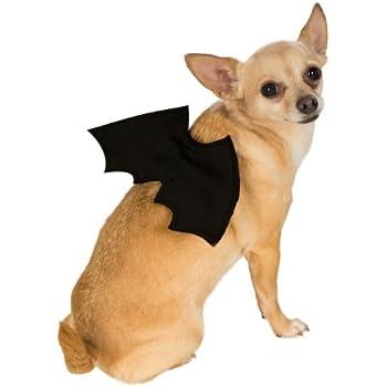 Rubie's Pet Costume Bat Wings, Medium to Large