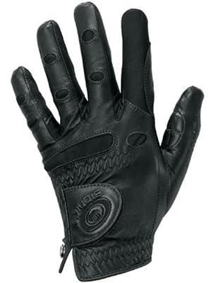 Bionic Men's Cadet Left Hand StableGrip Golf Glove - Black