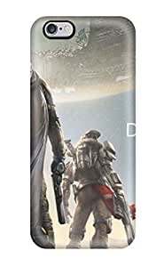 Fashionable Style Case Cover Skin For Iphone 6 Plus- Destiny 2014 Game