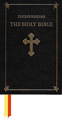 Douay-Rheims Holy Bible (Douay Rheims Bible)