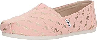 TOMS Seasonal Classics Pink Flamingos 9 (B075FXS93Y) | Amazon price tracker / tracking, Amazon price history charts, Amazon price watches, Amazon price drop alerts