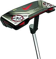 NIKEGOLF(ナイキゴルフ) METHOD CONVERGE カウンターフレックス パター B1-01 スチール メンズ GP0196-001 38 右利き用 ロフト角:3度 番手:パターの商品画像
