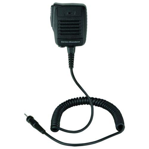 Vertex Standard MH-66F4B IP57 Submersible Speaker Microphone