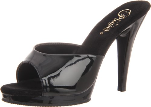 Image of Pleaser Women's Flair-401-2/B/M Sandal