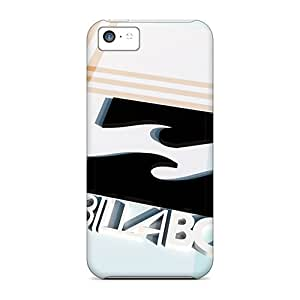 Scratch Resistant Hard Cell-phone Case For Iphone 5c With Provide Private Custom Nice Billabong Pictures DrawsBriscoe