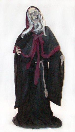 Sierra Accessories Shrouded Skeleton Hanging