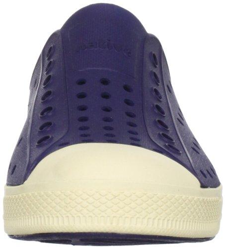 Native Jefferson Slip-on Sneaker Regatta Blauw
