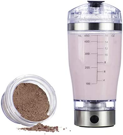 Portable Electric Pre Workout Post Workout Ingredients product image
