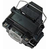 LCD Projector Replacement Lamp Bulb Module For EPSON ELPLP25 V13H010L25 EMP-S1 Powerlite S1