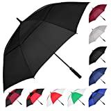 Sports Fan Golf Umbrellas