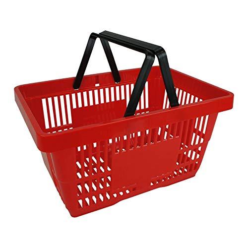 Bigapple Shopping Basket 28L Without Wheels Price & Reviews