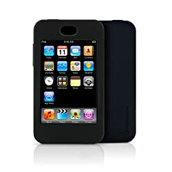 Marware Sport Grip For Ipod Touch 2g, 3g (Black)
