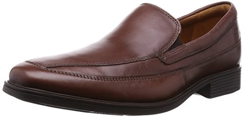 Tilden Free Brown Leather