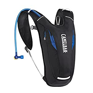 CamelBak 2016 Dart Hydration Pack, Black