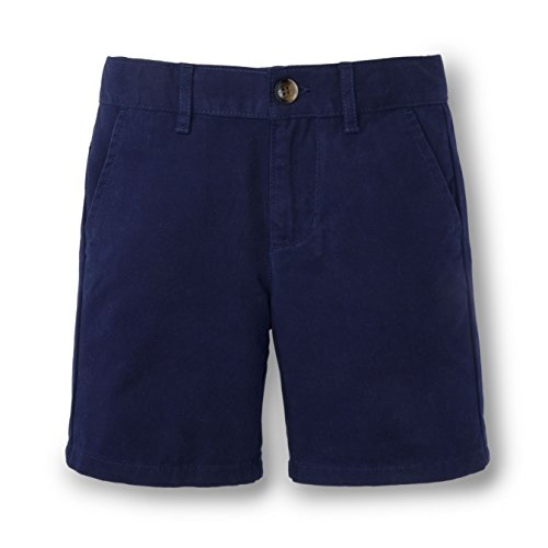 Hope & Henry Boys Blue Chino Shorts