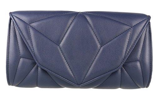 Handbags Girly Pochette Bleu femme Marine pour d4fw64