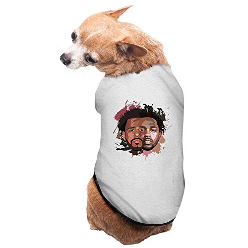 Kendrick Lamar And J Cole Head Portrait Colorful Custom Pet Shirts (Tamar Braxton Black Tears)