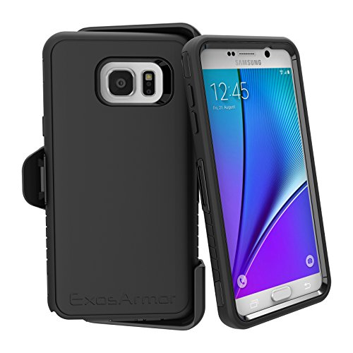 Samsung Galaxy Quick release Holster Design