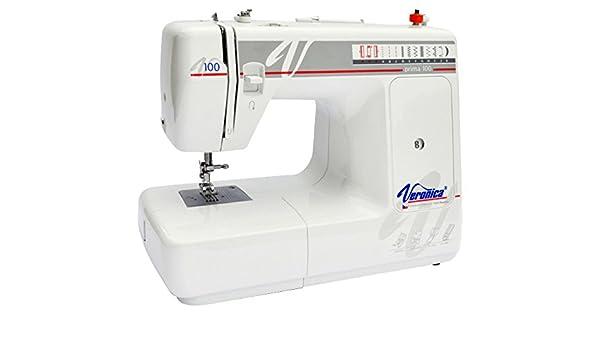 Veronica Prima 100 - Máquina de coser (Máquina de coser automática ...