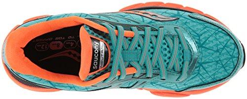 Shoe Running Breakthru Bleu Women's Saucony qaRXP