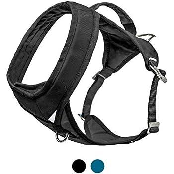 d5874d2fb9c Kurgo Go-Tech Adventure Dog Harness with Front Clip