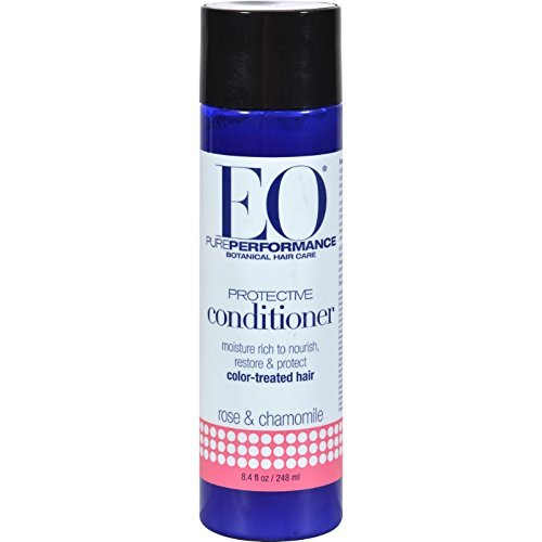 Eo Conditioner Rose - EO Products Conditioner Protective Rose and Chamomile - 8.4 fl oz