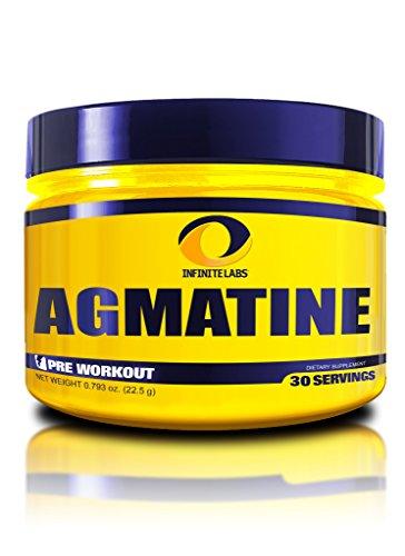Infini Labs - Agmatine - 12 oz