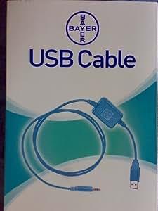 Bayer USB Data Cable