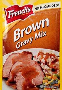 0.75 Ounce Gravy - 2