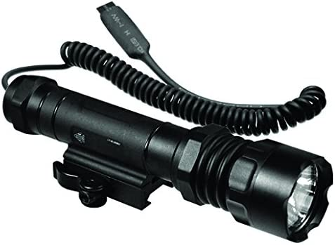 UTG 200lumen Combat LED Light,37mm Head,Handheld or QD Mount