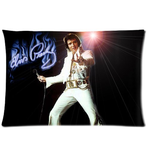 Personalized  Zippered Pillowcase
