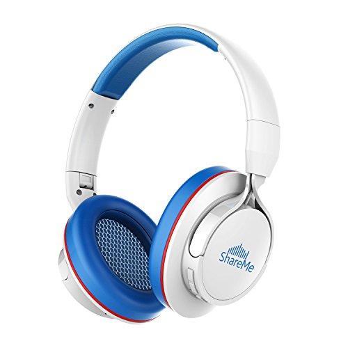 Bluetooth Wireless Large Over Ear Headphones: Amazon.com