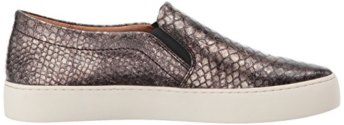 FRYE Women's Lena Slip On Sneaker Pewter discount sast discount with paypal cheap view kTHlsAwk6