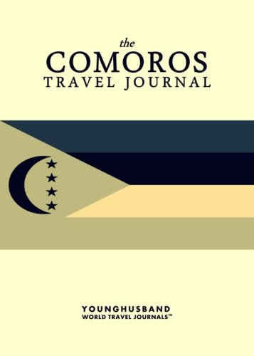 The Comoros Travel Journal