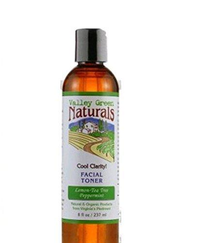 Cool Clarity Honey Cleanser Valley Green Naturals 4 oz Liquid Shankara, Inc. Rich Repair Treatment Oil 30 ml