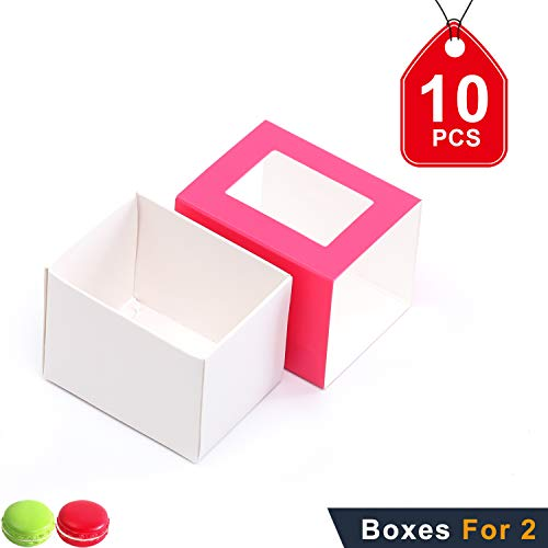 Candy Boxes, Candy Gift Boxes, Macaron Boxes for