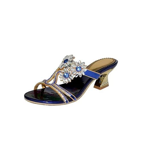 877dc8d8 El mejor regalo para mujer y madre Mujer Zapatos Poliuretano Primavera  Verano Botas de Moda Sandalias ...