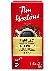 Tim Hortons Medium Roast Instant Coffee