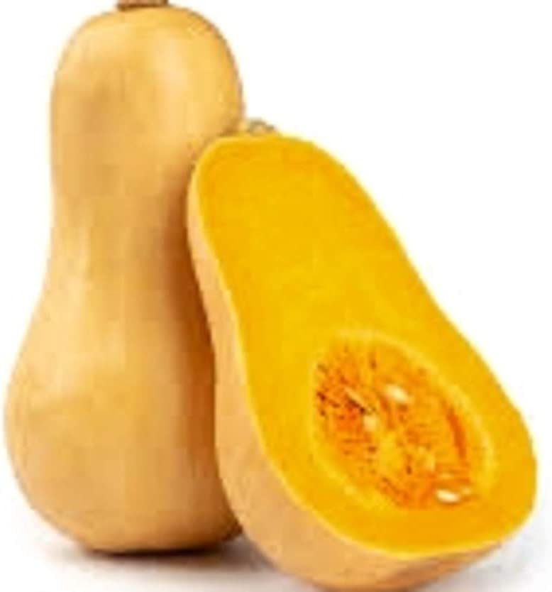 30 Butternut Winter Squash Seeds | Non-GMO | Fresh Garden Seeds