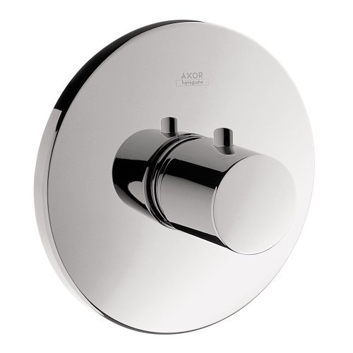 Axor 38715001 Uno Thermostatic Trim in Chrome by AXOR