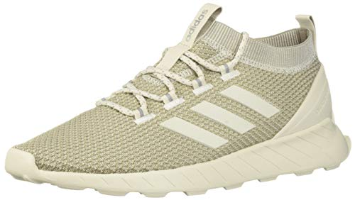 adidas Men's Questar Rise, raw White/Sesame, 9.5 M US ()