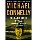 The Harry Bosch Novels: The Black Echo, the Black Ice, & the Concrete Blonde