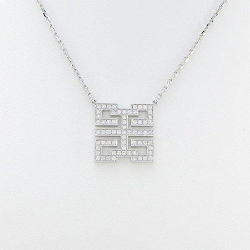 [カルティエ] Cartier ウィッシュノット ミニ ネックレス 中古 B075B4F6BV