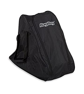 Bag Boy Carry Bag Triswivel Ii/Compact 3 Black