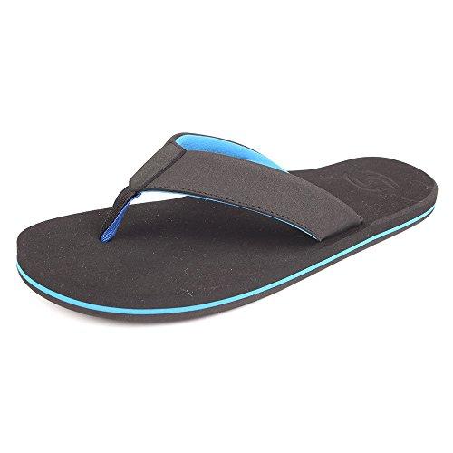 Chubasco Sandalen Heren Oleaje Flip-flops Zwart / Blauw