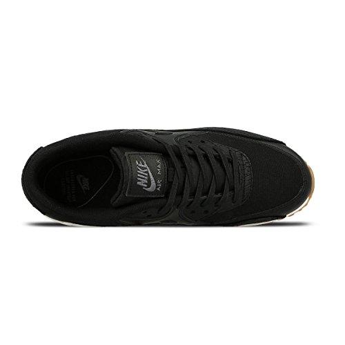 Noir pour Baskets noir femme Nike noir cWwBO6cS