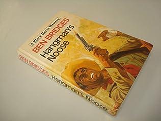 book cover of Hangman\'s Noose