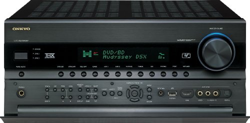 Onkyo TX-NR5007 145 Watts 9, Comparative the best of its
